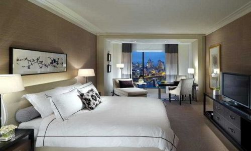 HotelAustralienCrown Towers Melbourne 1