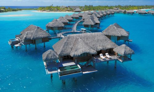 Bora Bora - Four Season