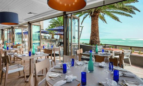 HotelNamibiaHotelStrandRestaurantMee