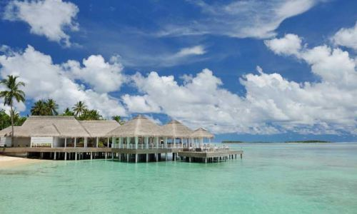 HotelMaledivenAyadaMaldives Ocean Breeze