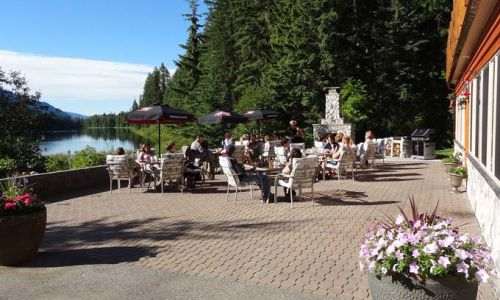 HotelBritish ColumbiaClearwaterAlpineMeadows1
