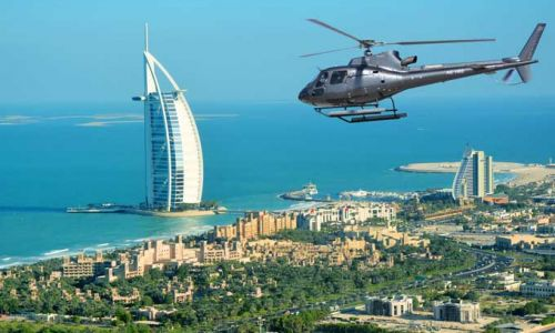 DubaiScenic Tour