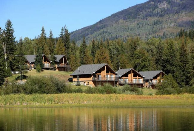 HotelBritish ColumbiaClearwaterAlpineMeadows2